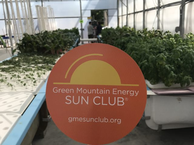 Green Mountain Energy & Environ Partners, LLC – Trolley